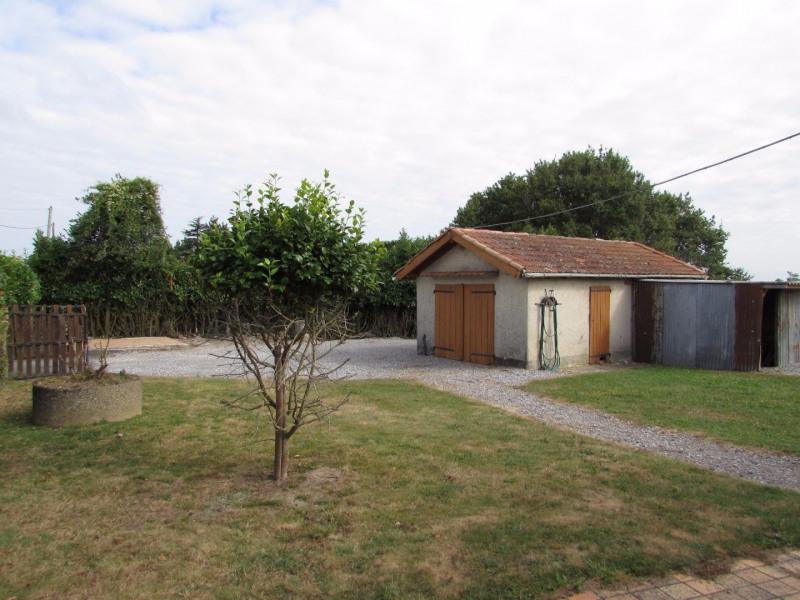 Vente maison / villa Burgaronne 148000€ - Photo 4