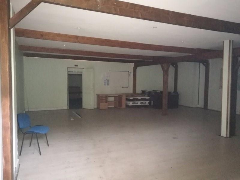 Rental empty room/storage Pierrefitte sur seine 14400€ +CH/ HT - Picture 2