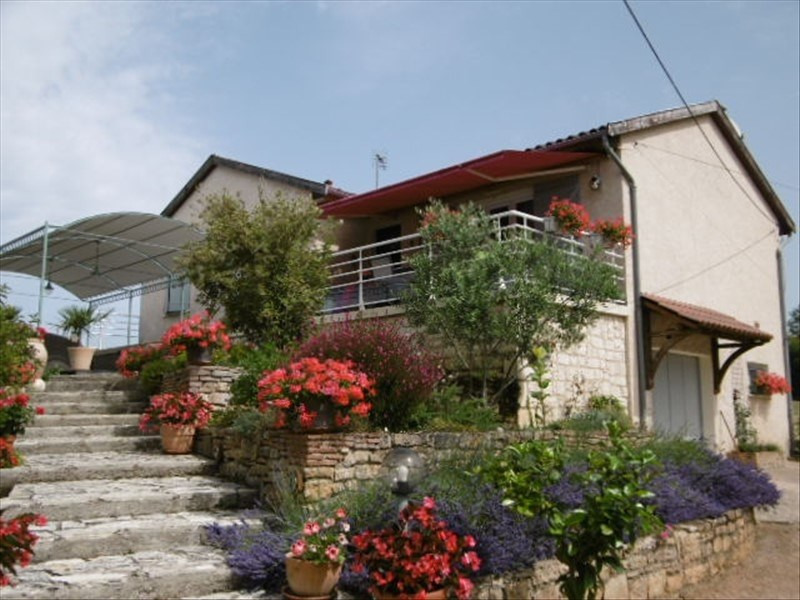 Vente maison / villa Figeac 233 200€ - Photo 1