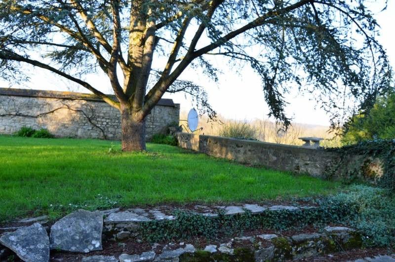 Vente maison / villa Ableiges 550000€ - Photo 2