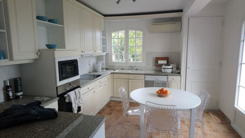 Vacation rental apartment Les issambres 750€ - Picture 4