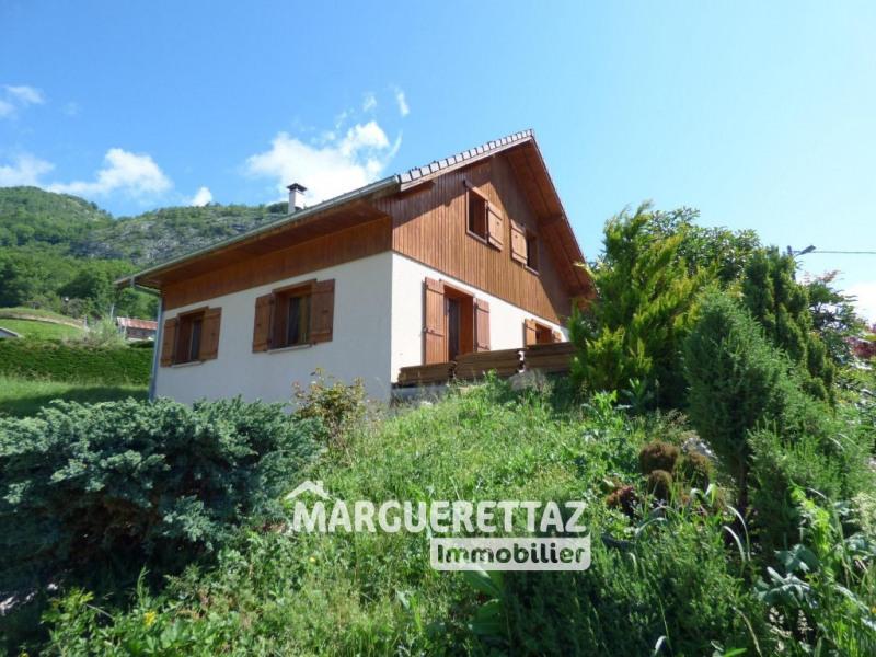 Sale house / villa Onnion 320000€ - Picture 1