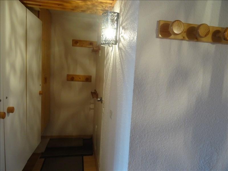 Vente appartement Les arcs 218000€ - Photo 9