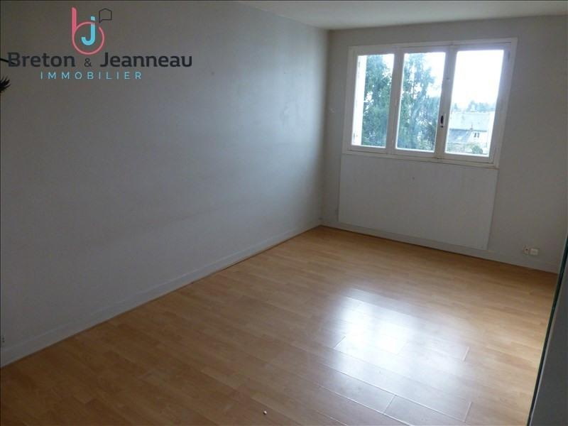 Vente appartement Laval 39500€ - Photo 2