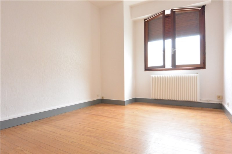 Rental apartment Bordeaux 700€ CC - Picture 1