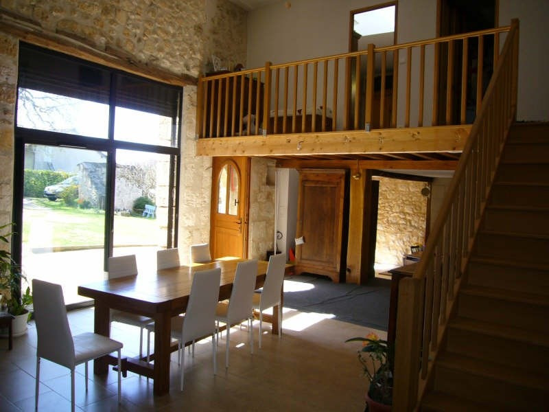 Vente maison / villa Paussac et st vivien 327900€ - Photo 7