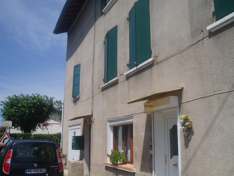 Rental apartment St cassien 291€ CC - Picture 1