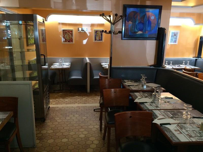 Fonds de commerce Café - Hôtel - Restaurant Gentilly 0