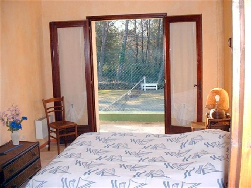 Deluxe sale house / villa Bagnols en forêt 595000€ - Picture 31
