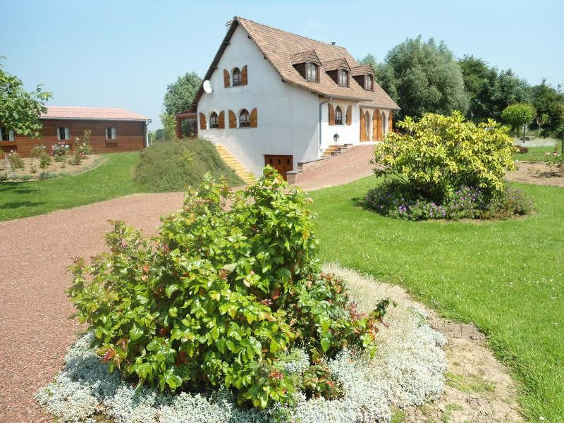 Vente maison / villa Avesnes sur helpe 300000€ - Photo 7