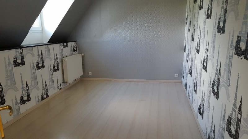 Vente maison / villa Thury harcourt 212900€ - Photo 5