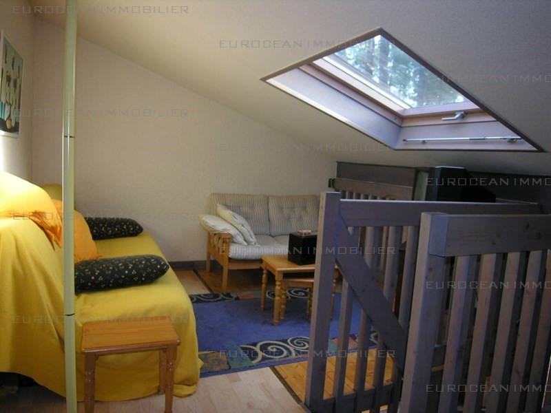 Vermietung von ferienwohnung haus Lacanau-ocean 425€ - Fotografie 7