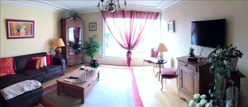 Sale apartment Villefontaine 159900€ - Picture 1