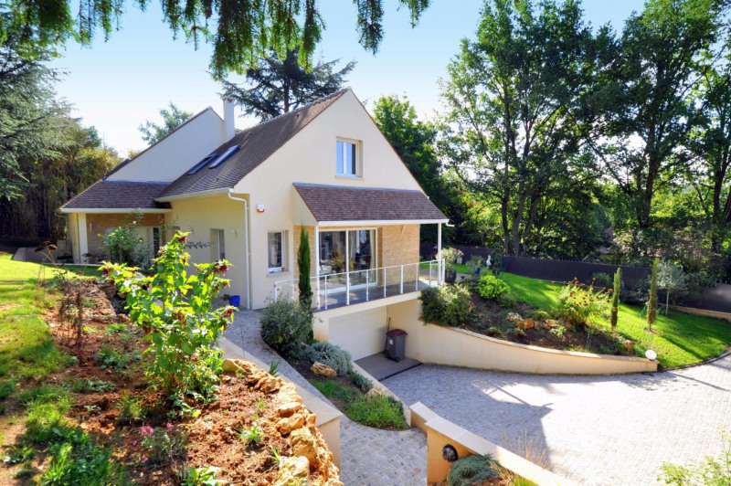 Vente maison / villa St remy les chevreuse 900000€ - Photo 30