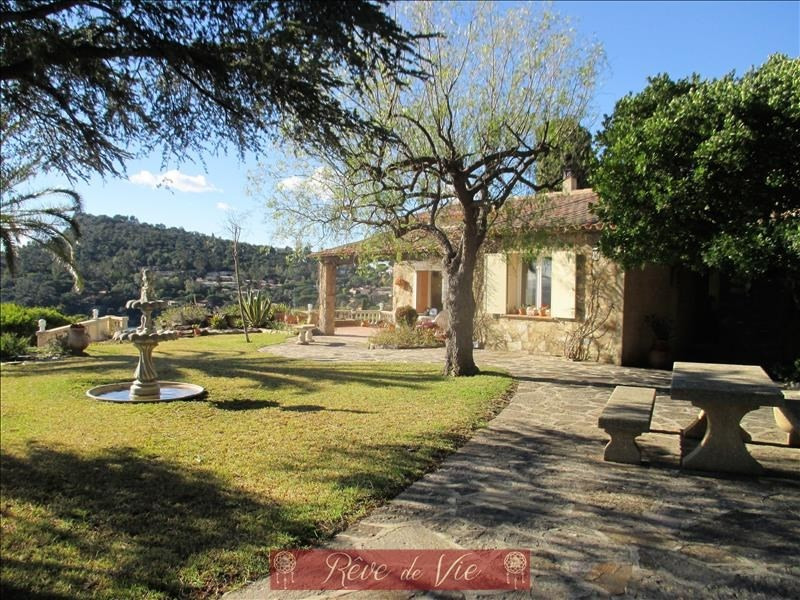 Deluxe sale house / villa Rayol canadel sur mer 2750000€ - Picture 4