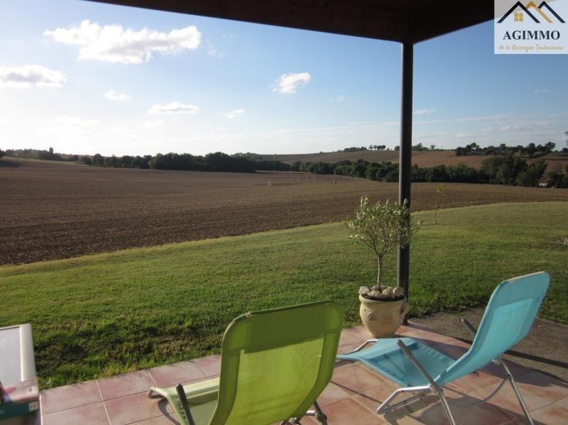 Sale house / villa L isle jourdain 352000€ - Picture 3