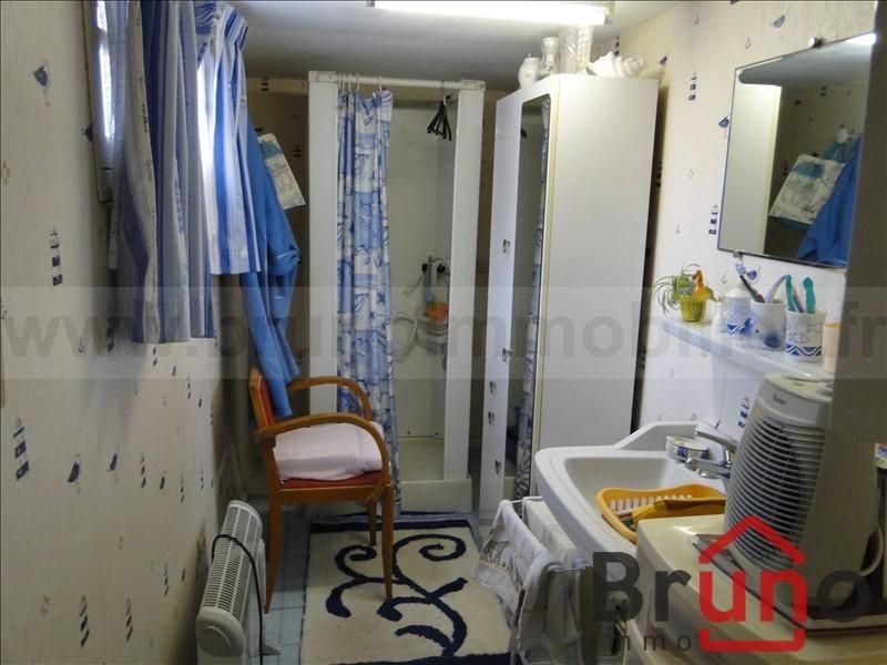 Verkoop  huis Le crotoy 224500€ - Foto 7