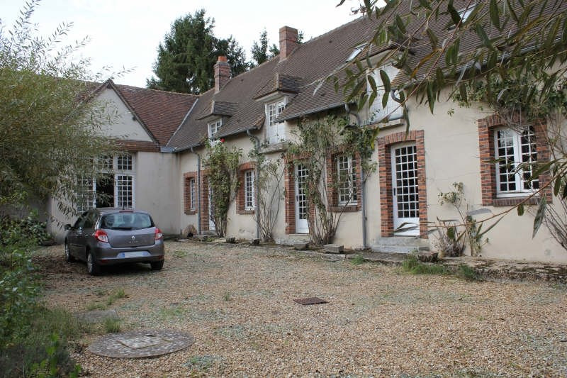 Verkoop  huis Maintenon 357000€ - Foto 1
