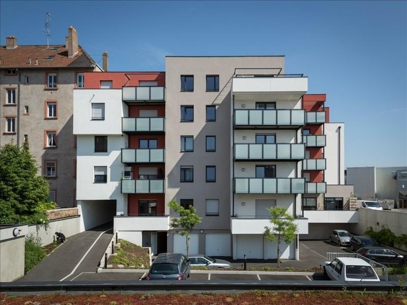 Location appartement Strasbourg 623€ CC - Photo 2