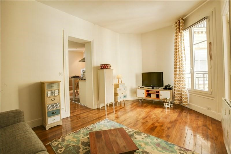 Sale apartment Bois colombes 295 000€ - Picture 1