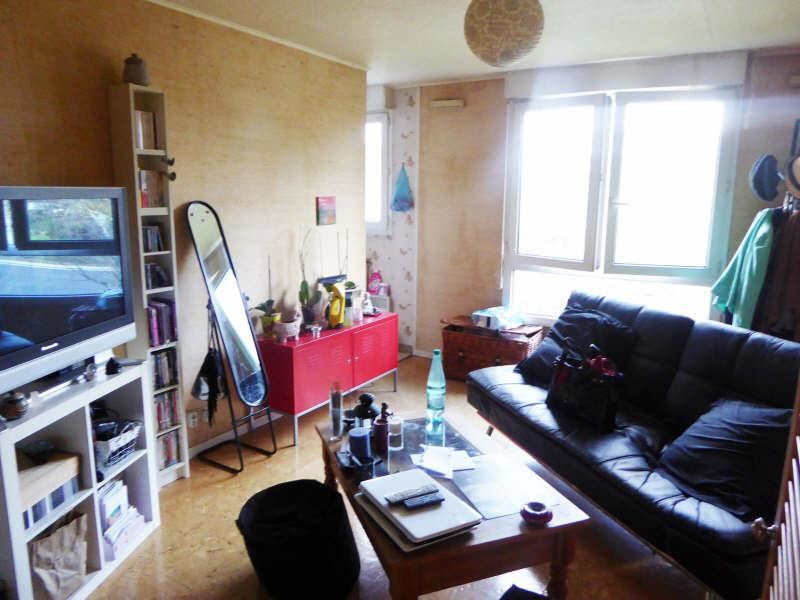 Investment property apartment Elancourt 118000€ - Picture 2