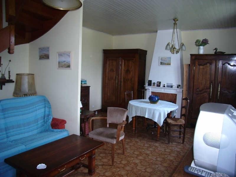 Sale house / villa Pont croix 115500€ - Picture 3