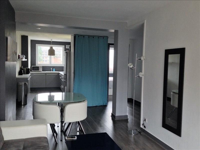 Vente appartement Saint-cloud 415000€ - Photo 1