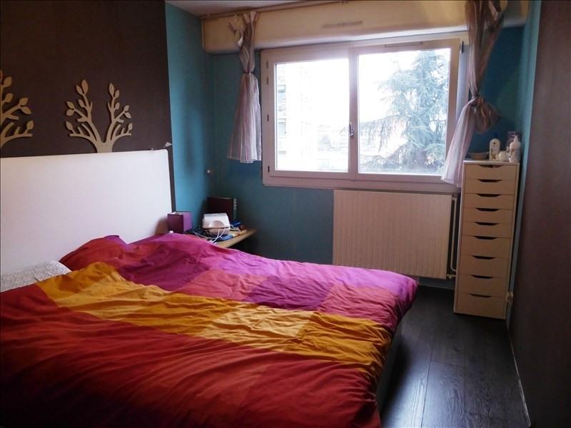 Sale apartment Lyon 8ème 249000€ - Picture 3