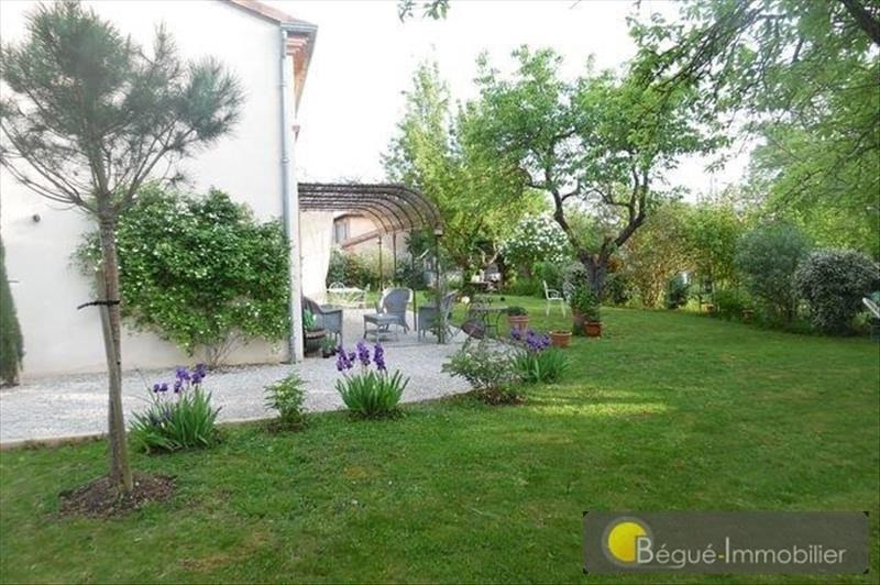 Deluxe sale house / villa L'isle jourdain 628000€ - Picture 6