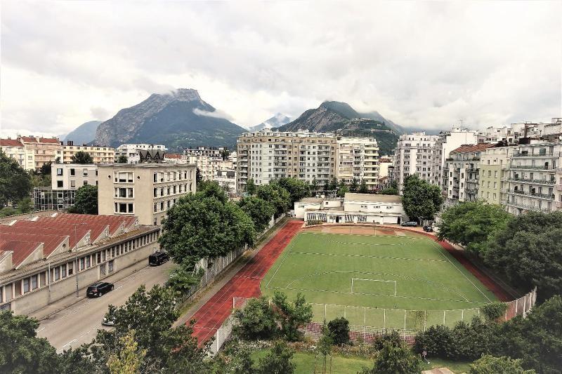 Location appartement Grenoble 667€ CC - Photo 5