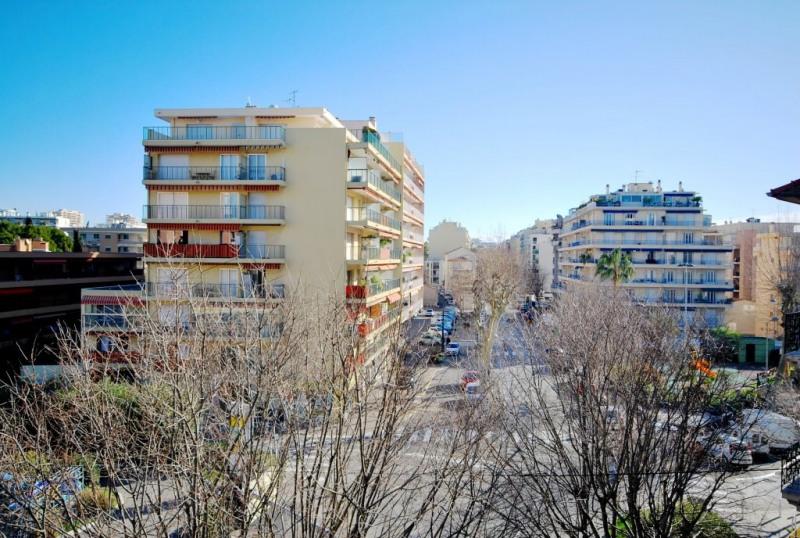 Sale apartment Juan-les-pins 190000€ - Picture 6