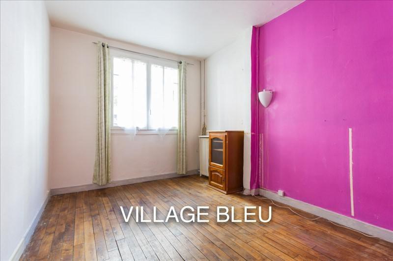 Sale apartment Asnieres sur seine 139500€ - Picture 2