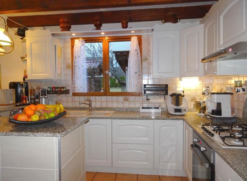 Venta  casa Saint-pierre-en-faucigny 425000€ - Fotografía 4