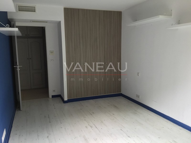 Vente de prestige appartement Juan les pins 526000€ - Photo 6