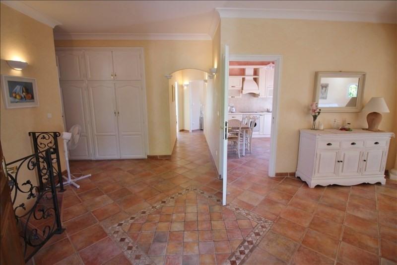 Vente de prestige maison / villa Saint cezaire sur siagne 750000€ - Photo 7
