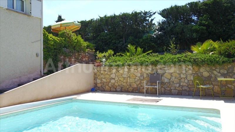 Vente maison / villa Roquebrune sur argens 499000€ - Photo 1