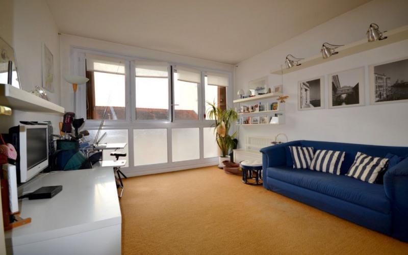 Vente appartement Boulogne billancourt 483000€ - Photo 7