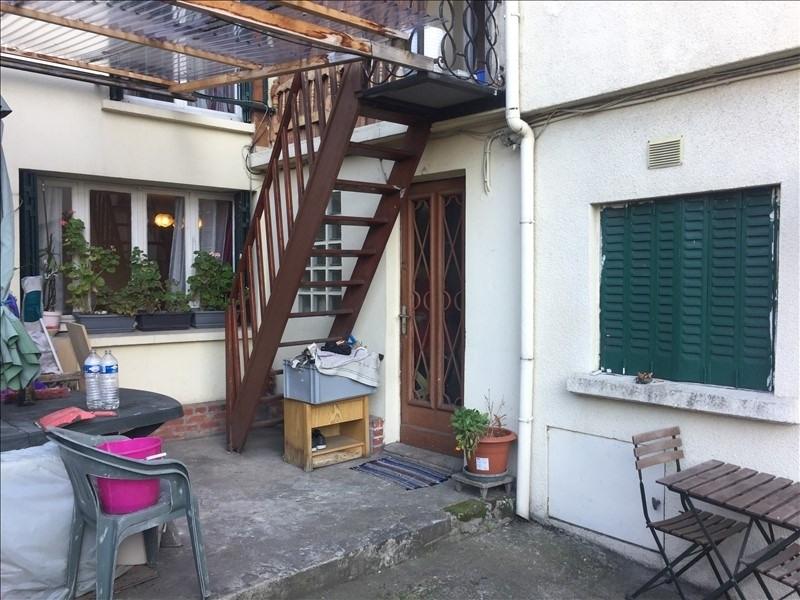 Vente maison / villa Bagnolet 395000€ - Photo 1