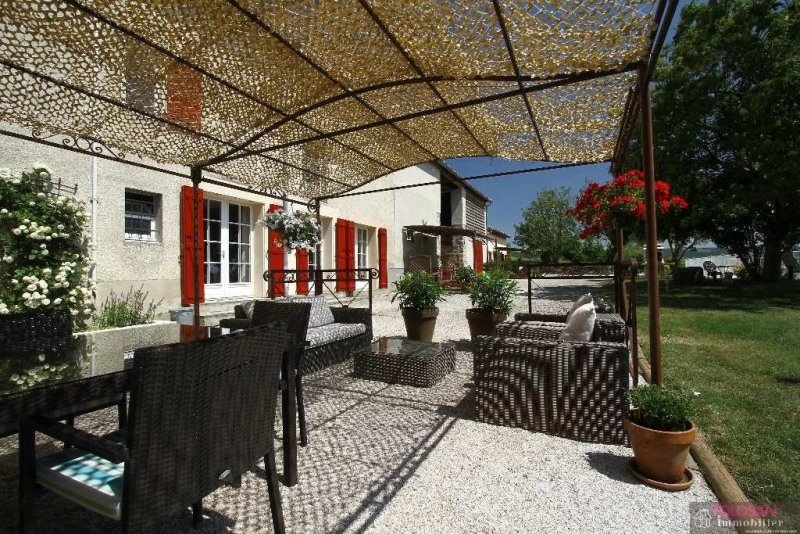 Deluxe sale house / villa Saint felix lauragais secteur 449 900€ - Picture 1