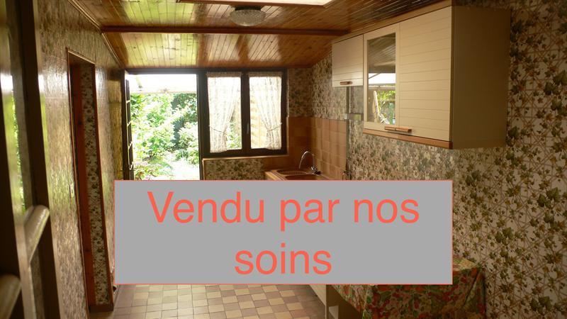 Vente maison / villa Lille 128500€ - Photo 1