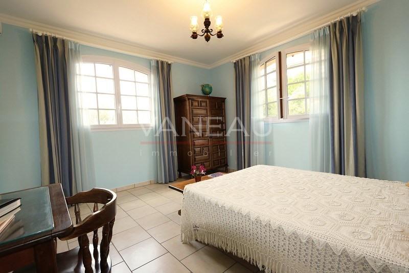 Vente de prestige maison / villa Juan-les-pins 965000€ - Photo 20