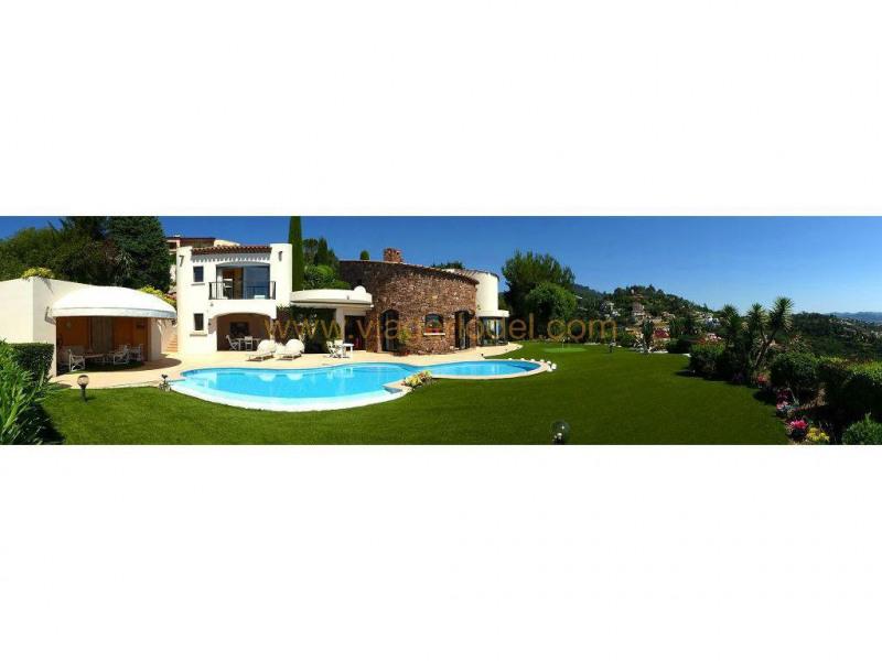 Verkauf auf rentenbasis haus Mandelieu-la-napoule 324000€ - Fotografie 22
