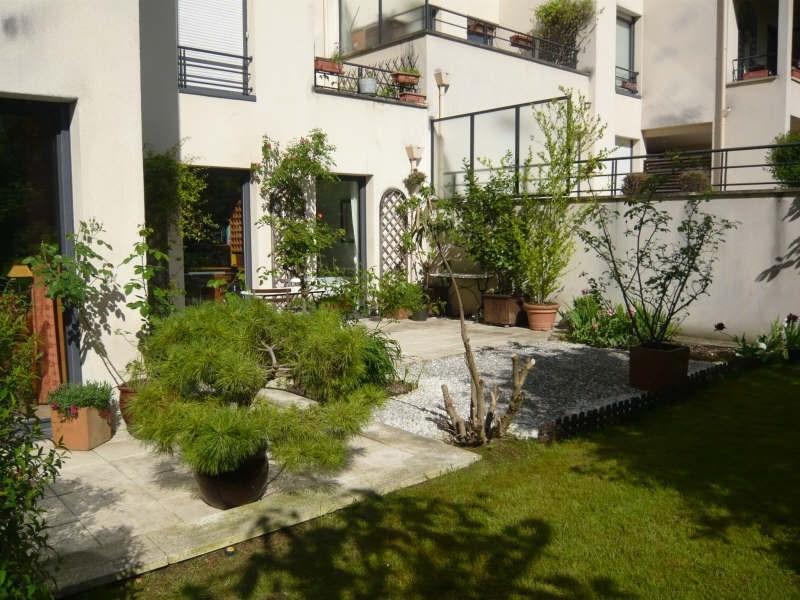Sale apartment Paris 14ème 638000€ - Picture 4