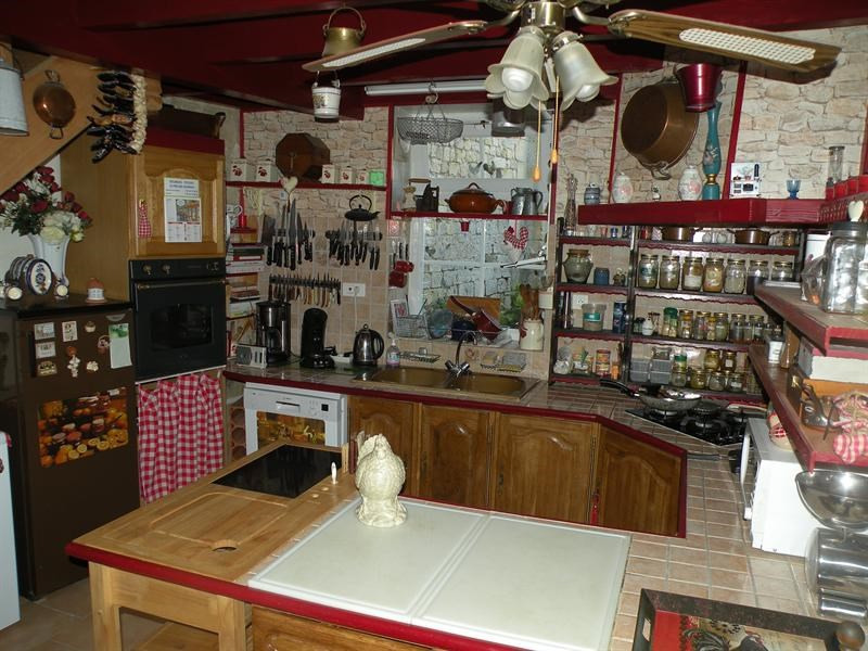 Life annuity house / villa Saintes 158000€ - Picture 3
