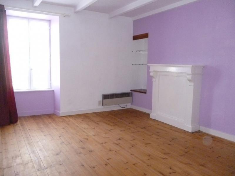 Vente appartement Douarnenez 79000€ - Photo 4