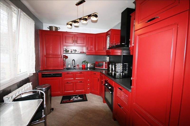 Revenda casa Sartrouville 435000€ - Fotografia 4