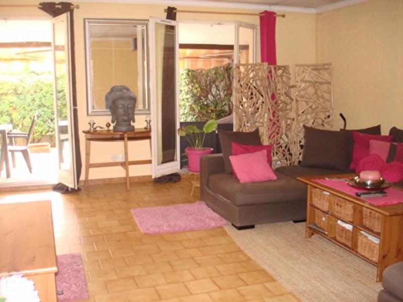 Vente maison / villa La crau 262500€ - Photo 1