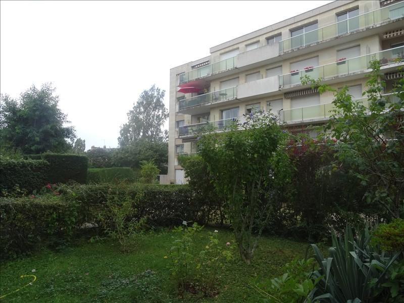 Vente appartement Moulins 190000€ - Photo 9