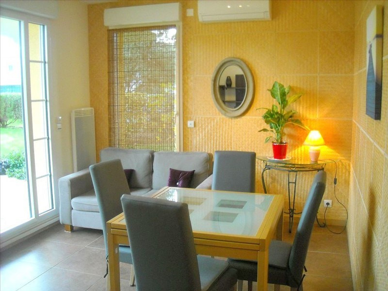 Deluxe sale apartment Royan 180500€ - Picture 5