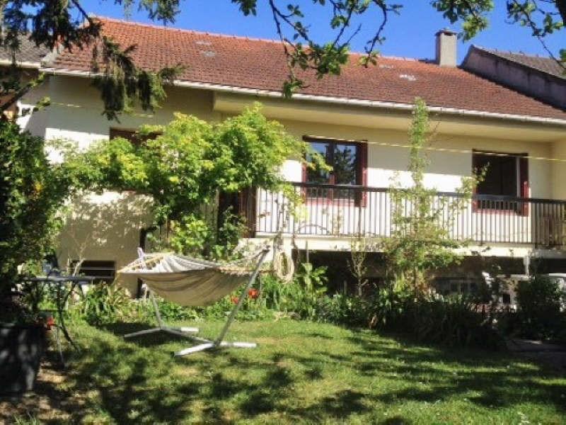 Sale house / villa Argenteuil 395000€ - Picture 1
